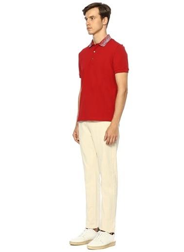 Missoni Tişört Kırmızı